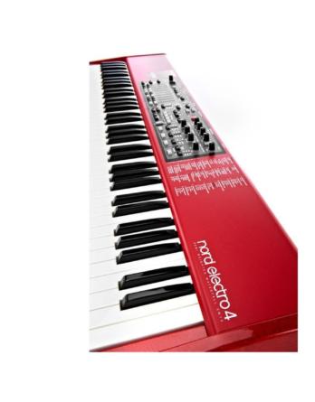 Teclado | Piano