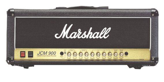 alquiler cabezal marshall jcm 900