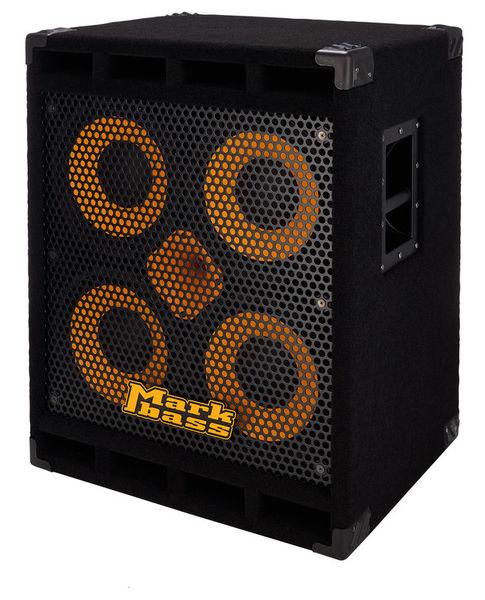 alquiler pantallas Markbass 800